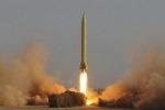 Tướng Iran nói tàu sân bay Mỹ nằm gọn trong tầm bắn tên lửa