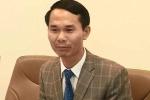 'Soi' thành tích trưởng đoàn Thanh tra Bộ Xây dựng mới được điều lên Vĩnh Phúc