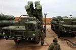 Chiến sự Syria: Bí ẩn lý do S-300 vẫn 'im hơi lặng tiếng' trước các cuộc tấn công của Israel