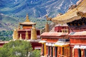 Giải mã 'sốc' lý do chùa, đền cổ thường xây ở núi cao