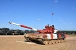 Những đối thủ của đội xe tăng Việt Nam tại chung kết chiều nay