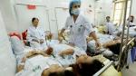 CẢNH BÁO TP. Thái Nguyên: Xuấthiện 14 ca mắc sốt xuất huyết