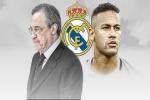 Chuyển nhượng 16/8: Real sẽ vay tiền để mua bằng được Neymar