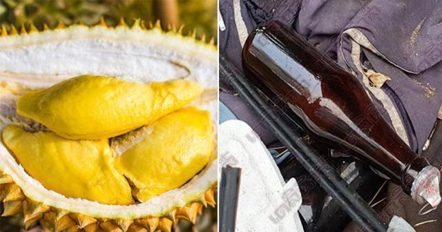 Một người đàn ông tử vong nghi liên quan đến ăn sầu riêng và uống rượu cùng lúc: Ai thích ăn sầu riêng cần lưu ý điều này - Ảnh 2.