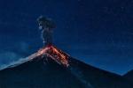 Phát hiện hàng trăm núi lửa ngầm từ thời kỷ Jura, bên dưới bề mặt nước Úc