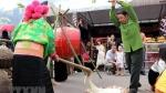 Sơn La: Khai mạc triển lãm cộng đồng các dân tộc Tây Bắc