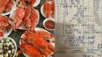 Đà Nẵng: Bất ngờ vì hóa đơn hải sản 85 triệu, người đàn ông