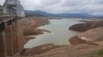 Công trình thủy lợi, thủy điện Quảng Trị tạm ngừng phát điện do nắng hạn kéo dài