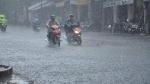 Kết thúc nắng nóng, Hà Nội bắt đầu đợt mưa giông dài ngày?