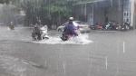 Đợt mưa lớn ở miền Bắc kéo dài đến bao giờ?