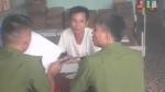 Thái Bình: Chân dung thanh niên bị đưa về trụ sở nghi bắt cóc trẻ con, sợ hãi tiểu cả ra quần