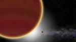 Pháthiện h.ành tinh khổng lồ nặng khoảng 2.900 lần trái đất