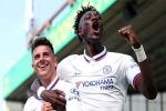 'Chelsea 2019 giống thế hệ vàng 92 của M.U'