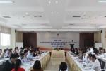 Bộ Tư pháp tổ chức Hội thảo 'Giải pháp và mô hình phổ biến, giáo dục pháp luật cho các nhóm yếu thế' khu vực phía Nam