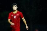 HLV Park gọi Martin Lo và cầu thủ Phố Hiến trở lại U22 Việt Nam