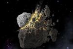 Va chạm tiểu hành tinh đưa Trái Đất vào kỷ băng hà