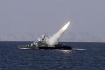 Iran sắp tập trận với Nga - Trung