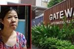 Vụ học sinh lớp 1 trường Gateway tử vong: Thông tin mới nhất về người đưa đón trẻ Nguyễn Bích Quy