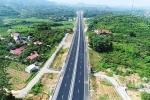 Thông xe tuyến cao tốc, Hà Nội đi Lạng Sơn rút ngắn gần 1 tiếng