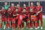 Tuyển Việt Nam tri ân Xuân Trường trong ngày chiến thắng Malaysia