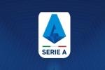 Lịch thi đấu bóng đá Italia 2019/20