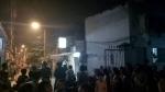 Hát hò ồn ào trong đêm khuya, 2 người bị đâm thương vong