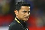 Kiatisak mong Thái Lan giành ít nhất 1 điểm trước UAE