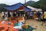 Phát hiện 3 thi thể học sinh dưới sông ở Hà Tĩnh