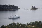 Lý do Thụy Điển săn lùng tàu ngầm Nga suốt nhiều ngày