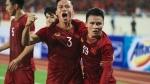 TRỰC TIẾP Indonesia vs Việt Nam, 18h30 15/10: Bắn hạ