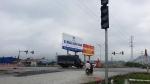 Hà Nam: Liên tiếp tai nạn khu vực đèn tín hiệu hỏng