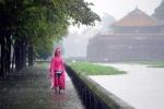 Thời tiết 16/10: Miền Trung mưa lớn