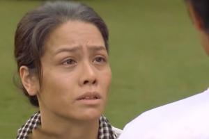 Preview Tiếng sét trong mưa tập 39: Thanh Bình bỏng nặng, Thị Bình đau đớn khi vừa trùng phùng đã nhuốm đau thương!