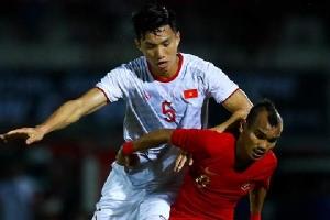 'Lối chơi của Indonesia là mớ hỗn độn trước tuyển Việt Nam'