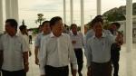 Phó Thủ tướng thăm ngôi trường Trung Nam group xây tặng học sinh nghèo ở Ninh Thuận