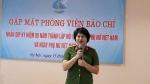 Lên tận Lạng Sơn phá án, nữ cảnh sát khiến nam giới phải ngả mũ thán phục
