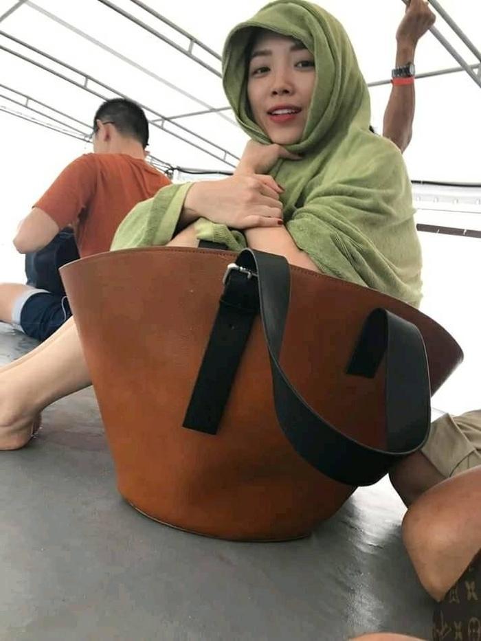 """Loạt """"kiệt tác"""" đến từ hội bạn thân cô Tiên."""
