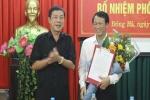 Quảng Trị có Giám đốc Sở Y tế mới