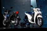 Bỏ trăm triệu mua Honda SH, khách Việt