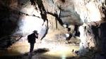 Pháthiện hang động dài, đẹp nhất tỉnh Sơn La