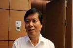 Phó Bí thư Hòa Bình: 'Đứng ngoài nhà máy nước sông Đà thấy mùi khét như cao su'