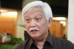 Ông Dương Trung Quốc: Lời xin lỗi của Công ty nước sạch sông Đà 'là vô nghĩa, cứ xử lý theo luật'