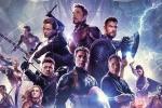 10 năm nữa Marvel Studios mới có một phim như 'Avengers: Endgame'