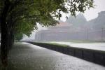 Dự báo thời tiết hôm nay 30/10: Từ Thừa Thiên - Huế đến Ninh Thuận và khu vực Tây Nguyên có mưa rất to