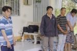 Bắt nhóm đối tượng trộm chó phát hiện tàng trữ ma túy