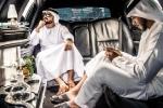 Thái tử trong gia đình hoàng gia Dubai xài tiền ra sao?
