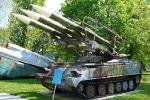 Cập nhật về dàn vũ khí phòng không Việt Nam lừng lẫy thế kỷ 21