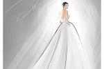 NTK Chung Thanh Phong công bố 2 chiếc váy cưới đặc biệt của Đông Nhi