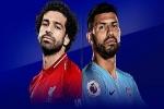 Liverpool vs Man City có xứng tầm derby nước Anh?