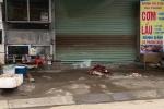 Mâu thuẫn gia đình, người đàn ông châm lửa tự thiêu ở Lào Cai